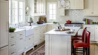 Modern Kitchen - fixtures by Blanco