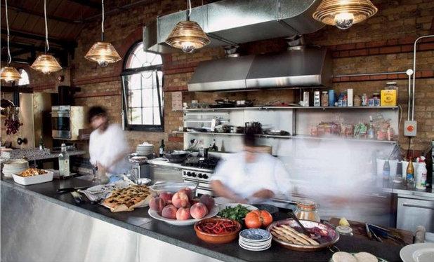 Модернизм Кухня Modern Kitchen