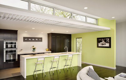 What are Clerestory Windows?