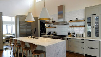 Modern Kitchen in Chapel Hill