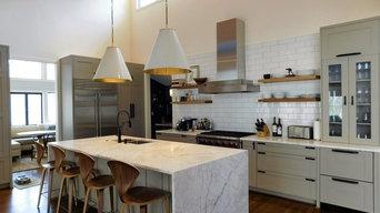 Modern Kitchen in Chapel Hill