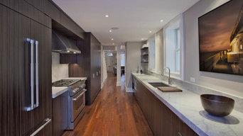 Modern Kitchen in NW DC