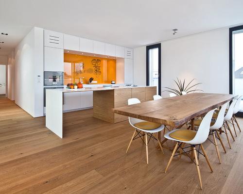 Modern Kitchen Inspiration Houzz