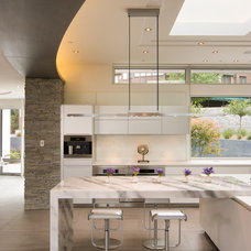 Contemporary Kitchen by Kitchen Distributors