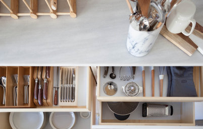 10 Principles of Organizing That Work in Every Room