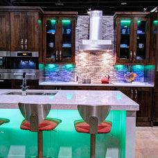 Modern Undercabinet Lighting Modern Kitchen Lighting And Cabinet Lighting