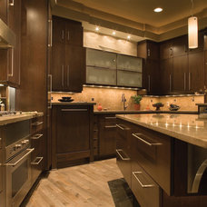 Modern Kitchen by Main Line Kitchen Design