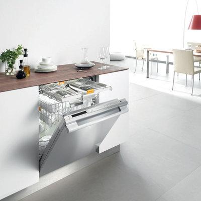 Modern Kök Modern Kitchen