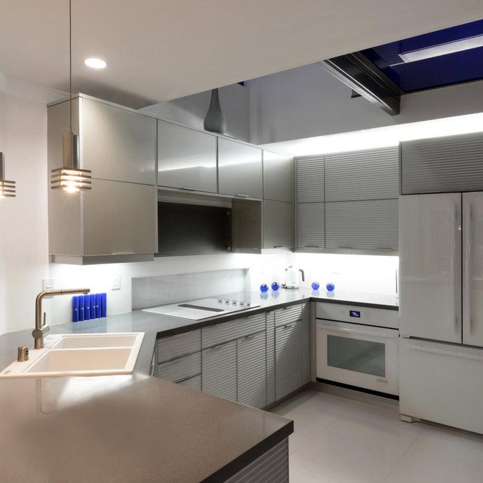 Modern Kitchen Mission Bay