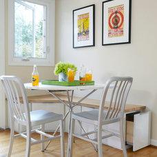 Modern Kitchen by Modify Design/Build