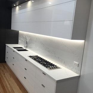 Modern Kitchen Mont Albert