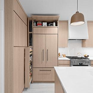 Ideas para cocinas | Fotos de cocinas pequeñas de ...