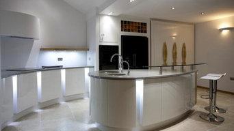 modern kitchen Parapan