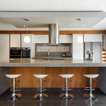 Modern Kitchen Photography