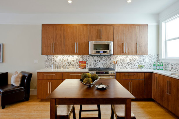 Whats the Best Material for Kitchen Cabinets