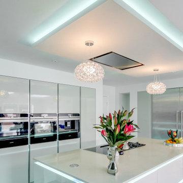 Modern Kitchen Rainham 2019
