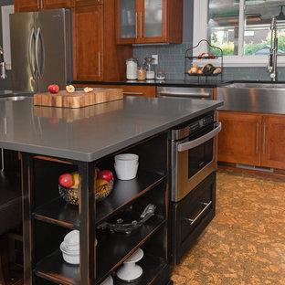 Modern Kitchen Redefined