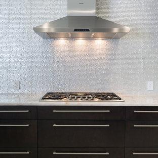 Modern Kitchen Remodel in Fort Lauderdale