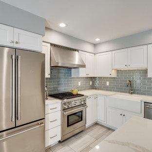 Modern Kitchen Remodel   Lansdale, PA