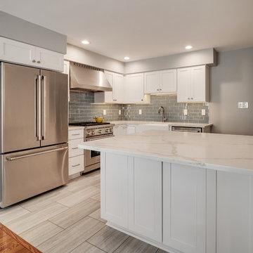 Modern Kitchen Remodel | Lansdale, PA