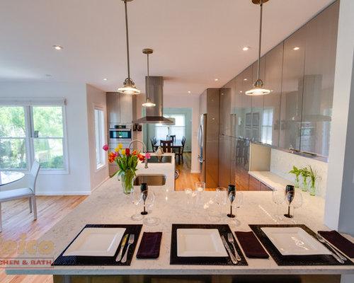 Gorgeous Kitchen Renovation In Potomac Maryland: Modern Kitchen Remodel Potomac MD