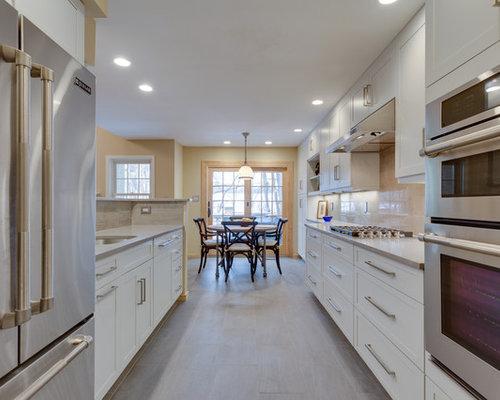 Modern Kitchen Remodel Rockville, MD