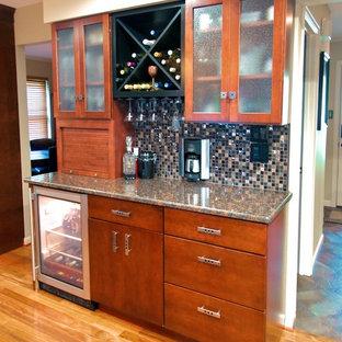 Modern Kitchen Remodel Severna Park, MD