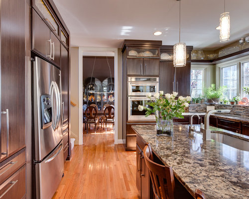Modern Kitchen Remodel Woodbridge, VA