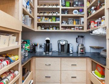 Modern Kitchen Remodeling - Castle Hill