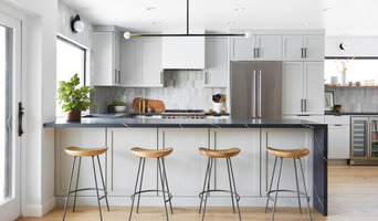 Modern Kitchen Renovation Part II