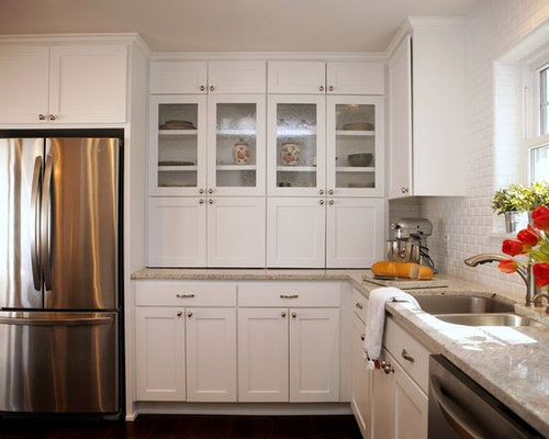 Cabinet Sits On Counter Home Design Ideas, Pictures, Remodel and Decor
