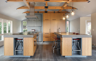 7 Kitchen Styles That Are Timeless