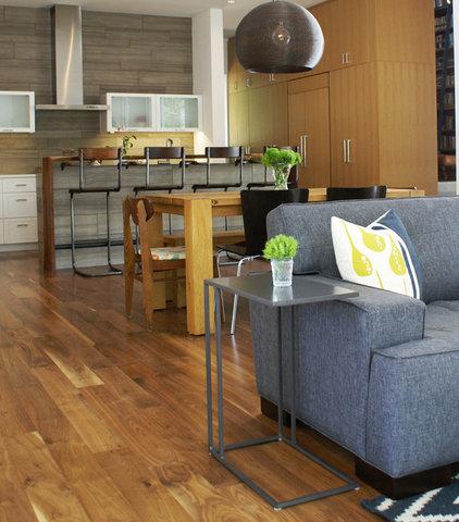 Modern Kitchen by SLIC Interiors