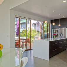 Modern Kitchen by Stephenson Design Collective