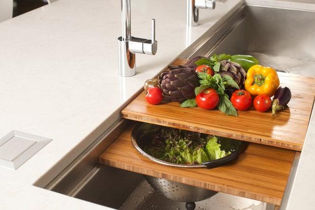 Moderne Cuisine Modern Kitchen