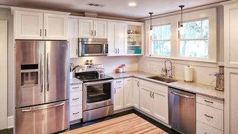 Modern kitchen update