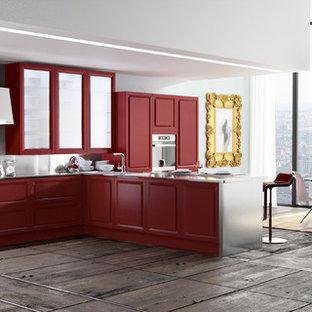 Modern Kitchens by Biefbi