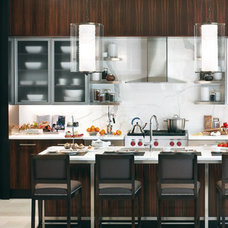 Modern Kitchen by LIFESTYLE KITCHENS by The Kitchen Lady