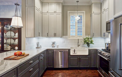 Most Popular Features for a New Kitchen? A Pro Tells All