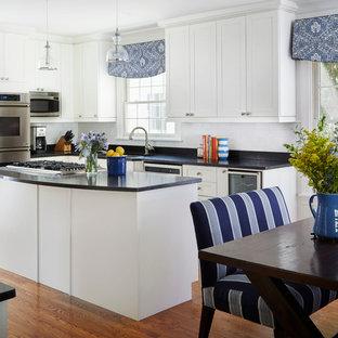 Modern Living in a Classic Home