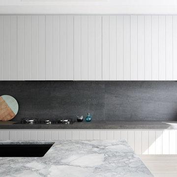 Modern Lux Duplex