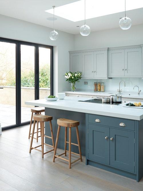 Best Edwardian Kitchen Design Ideas Remodel Pictures Houzz