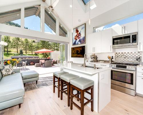 denver kitchen design ideas renovations photos