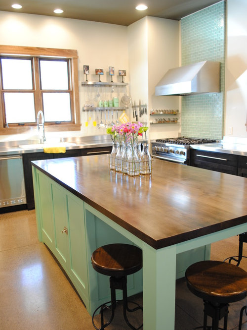 Island Centerpiece Houzz