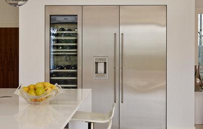 How to Choose the Perfect Fridge-freezer