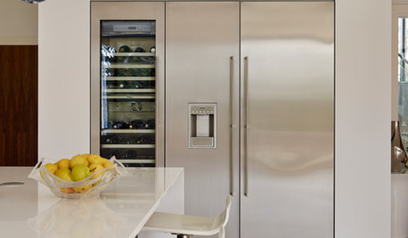 How to Choose the Perfect Fridge-freezer