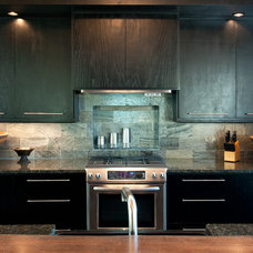 Modern Kitchen by Dianne Davant and Associates