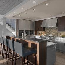 Senn kitchen