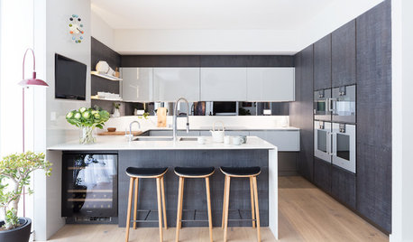 Should I Go for Floor-to-ceiling Cabinets in My Kitchen?