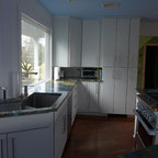 Half Inch Radius Undermount Sinks Kitchen Cincinnati By Create Good Sinks